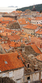 Dubrovnik, Adriatic Sea