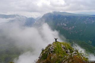 Durmitor,Europe,Montenegro,Tara Canyon