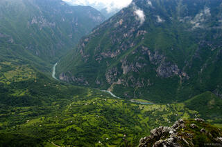 Churevac, Tepca, Tara Canyon, Montenegro