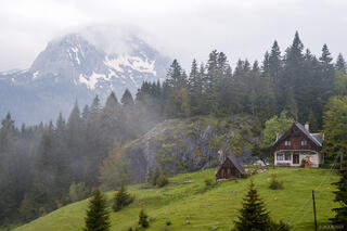 Durmitor,Europe,Montenegro