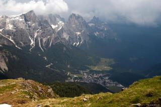 Cavallazza, San Martino di Castrozza, Dolomites, Italy