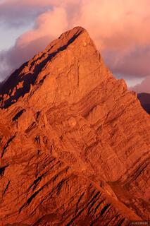 Crestone Needle, Sangre de Cristos, Colorado, Sangre de Cristo Wilderness