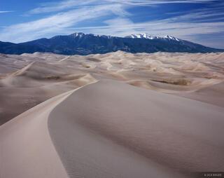 Dunes Morning