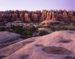 Chesler Park, Needles District, Canyonlands National Park, Utah