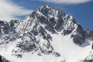 Sneffels North Face