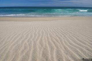 East Cape, beach