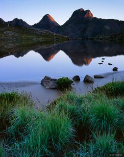 Grenadier Range, Weminuche Wilderness, San Juan Mountains, Colorado