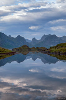 Lofoten Blues