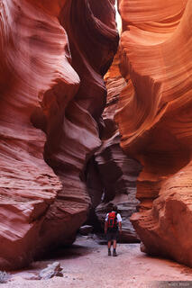 Robbers Roost, Utah, slot, canyon