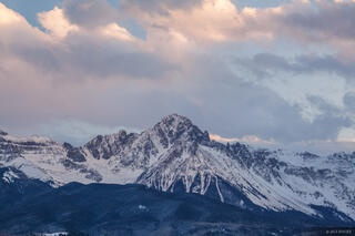 Colorado,Ridgway,San Juan Mountains,Sneffels Range