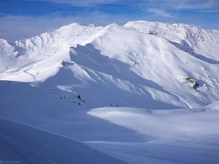 Mayrhofen, Austria, winter, snow, Zillertal
