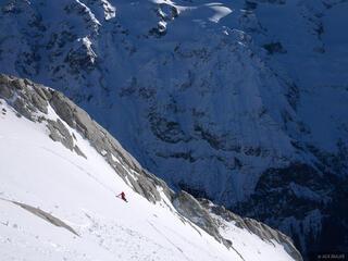 snowboarding, Wissberg, Engelberg, Switzerland