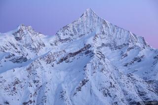 Weisshorn, Zermatt, Switzerland, rugged, Alps