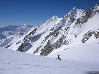 snowboarding, Bernese Oberland, Switzerland