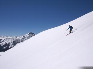 Blue Sky Ski