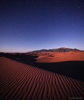 Dunes Moonshine #1