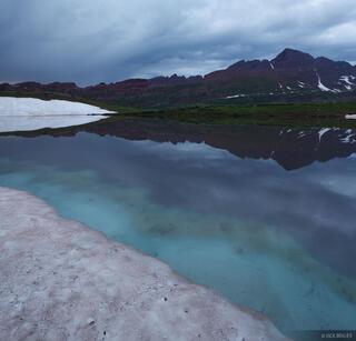 Maroon Bells, Fravert Basin, Elk Mountains, Colorado, Maroon Bells-Snowmass Wilderness