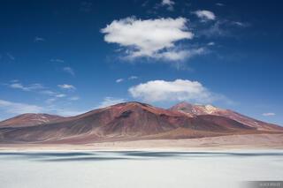 Desolate Clouds