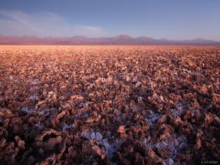 Salar de Atacama, San Pedro de Atacama, Chile, salt