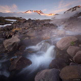 Aguas Calientes, Chile, South America, Termas de Chillan, Termas de Chillán