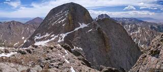 Kit Carson Mountain
