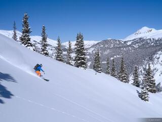skiing, San Juan Mountains, Colorado, February, winter, active, 2013