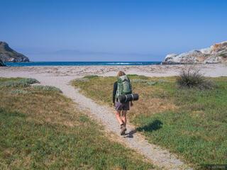 Catalina Hiking 6