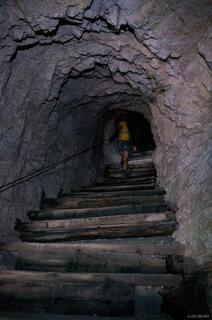 Monte Paterno Tunnel