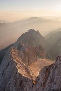 Zugspitze Morning