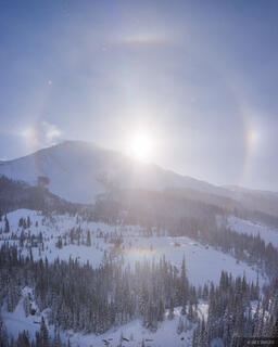 Red Mountain Sundog