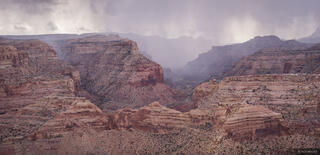 Little Grand Canyon Pano