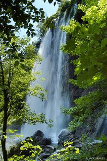 Plitvicka Jezera, waterfall, Croatia
