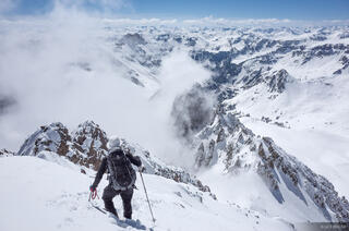 Colorado,Mt. Sneffels,San Juan Mountains,Sneffels Range, hiking