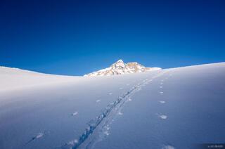 Colorado,Yankee Boy, Gilpin Peak,San Juan Mountains,Sneffels Range