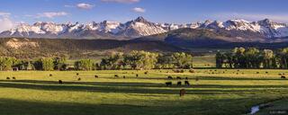 Pleasant Valley Panorama