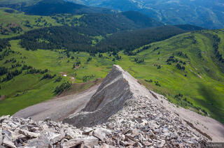 Colorado,Engineer Mountain,San Juan Mountains