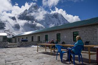 Ama Dablam,Asia,Chukhung,Himalaya,Khumbu,Nepal