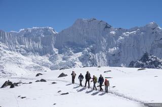 Himalaya,Khumbu,Kongma La,Nepal, hiking