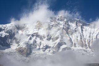 Annapurna,Annapurna Range,Himalaya,Nepal