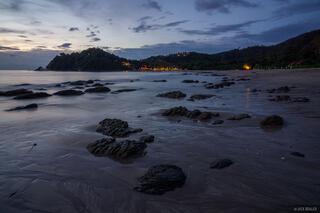 Ko Lanta, Thailand, Andaman Sea, beach