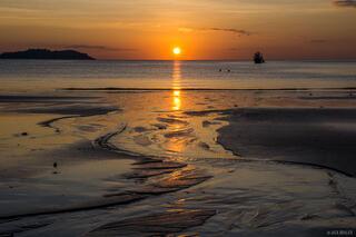 Ko Muk Sunset