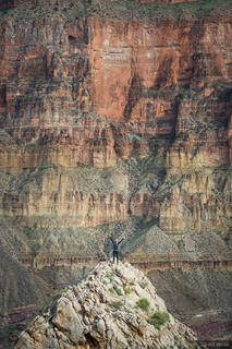 Arizona, Grand Canyon, hiking