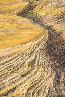 Yellow Rock Sandstone