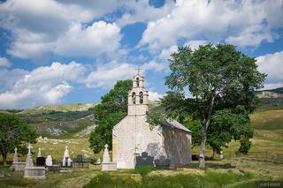 Durmitor Church