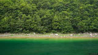 Dinaric Alps,Durmitor National Park,Montenegro,Škrčka Jezera,Škrčka Jezera