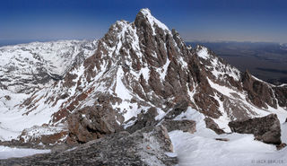 Grand Teton South Face