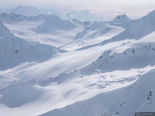 Alaska, Haines, Takhinsha Mountains