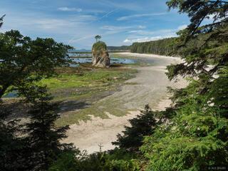 Kayostia Beach