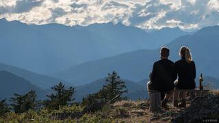 Lookout Mountain, Washington