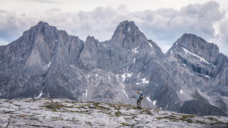 Swiderski Hiker